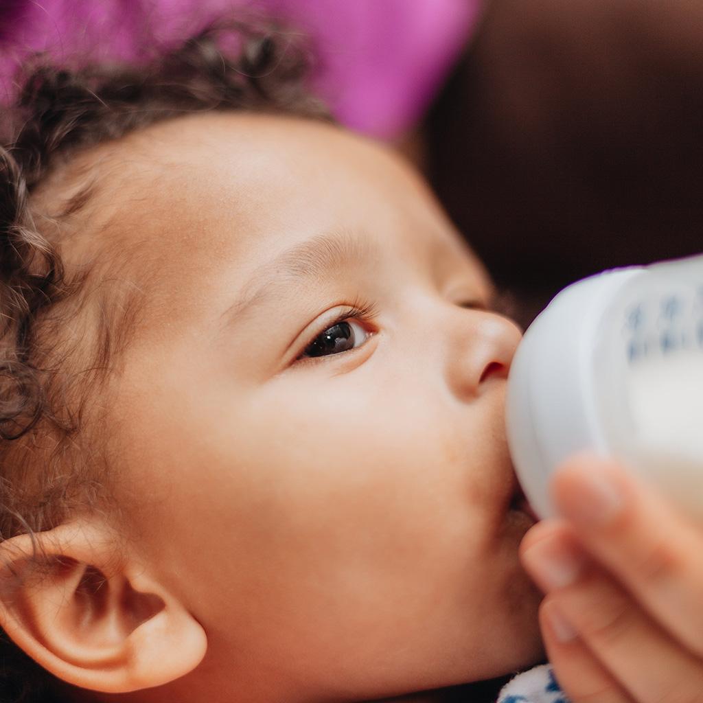 Human Donor Milk